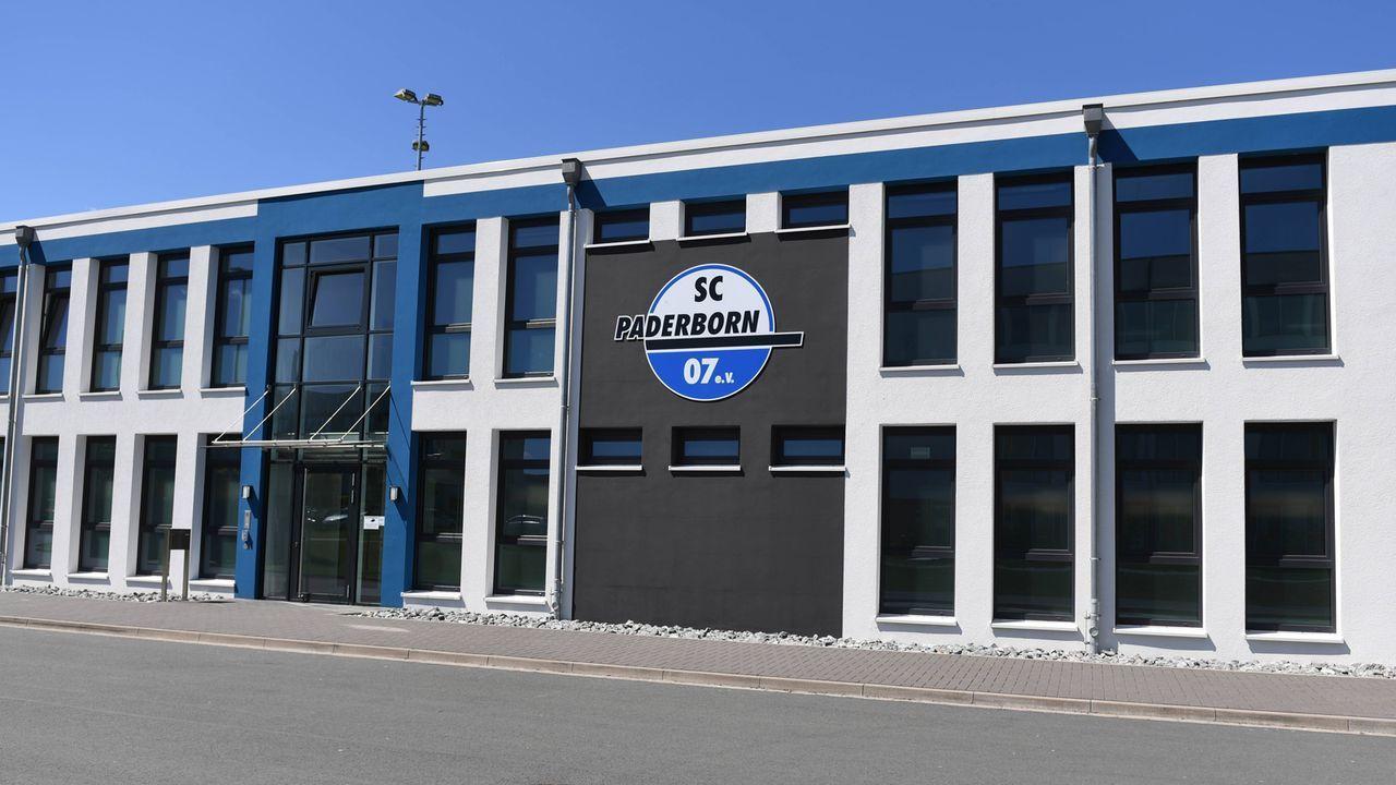 Platz 16: SC Paderborn - Bildquelle: imago images / Matthias Koch