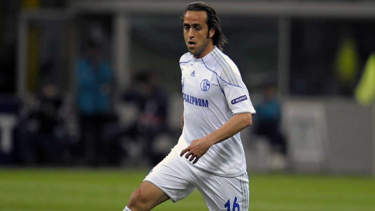 Ali Karimi (in der 87. Minute eingewechselt) - Bildquelle: imago sportfotodienst