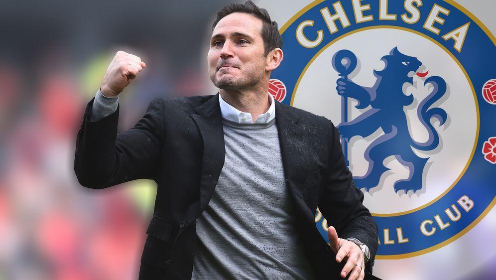 Frank Lampard - Bildquelle: 2019 Getty Images