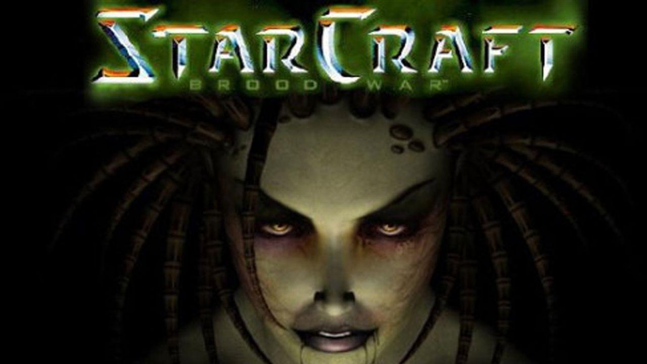 Platz 13: StarCraft Brood War
