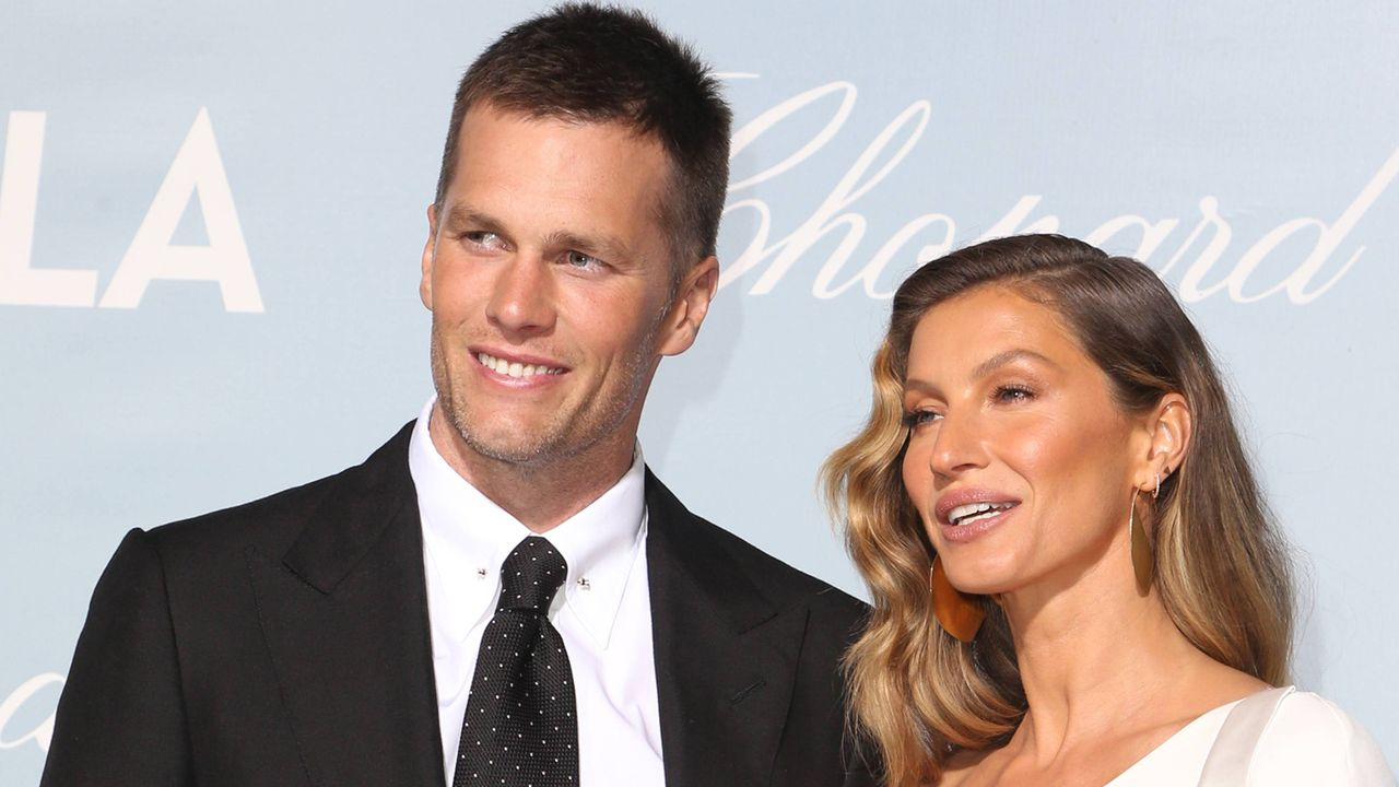 1. Tom Brady (New England Patriots) - Bildquelle: imago/MediaPunch