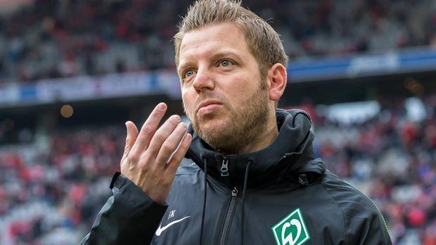 SV Werder Bremen - fünf Trainerwechsel - Bildquelle: imago/DeFodi