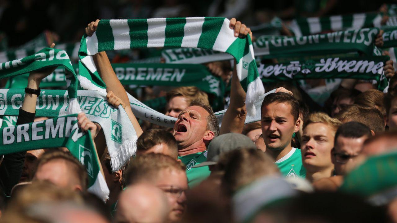 SV Werder Bremen - Bildquelle: 2019 Getty Images.