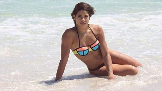 Ingrid de Oliveira III - Bildquelle: ingrid.oliveira96/instagram