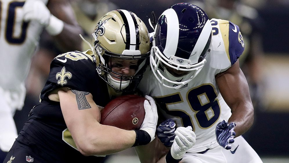Mehr Playoff-Action in der NFL: Ab 2021 gibt es wohl zwei zusätzliche Postse... - Bildquelle: Getty Images