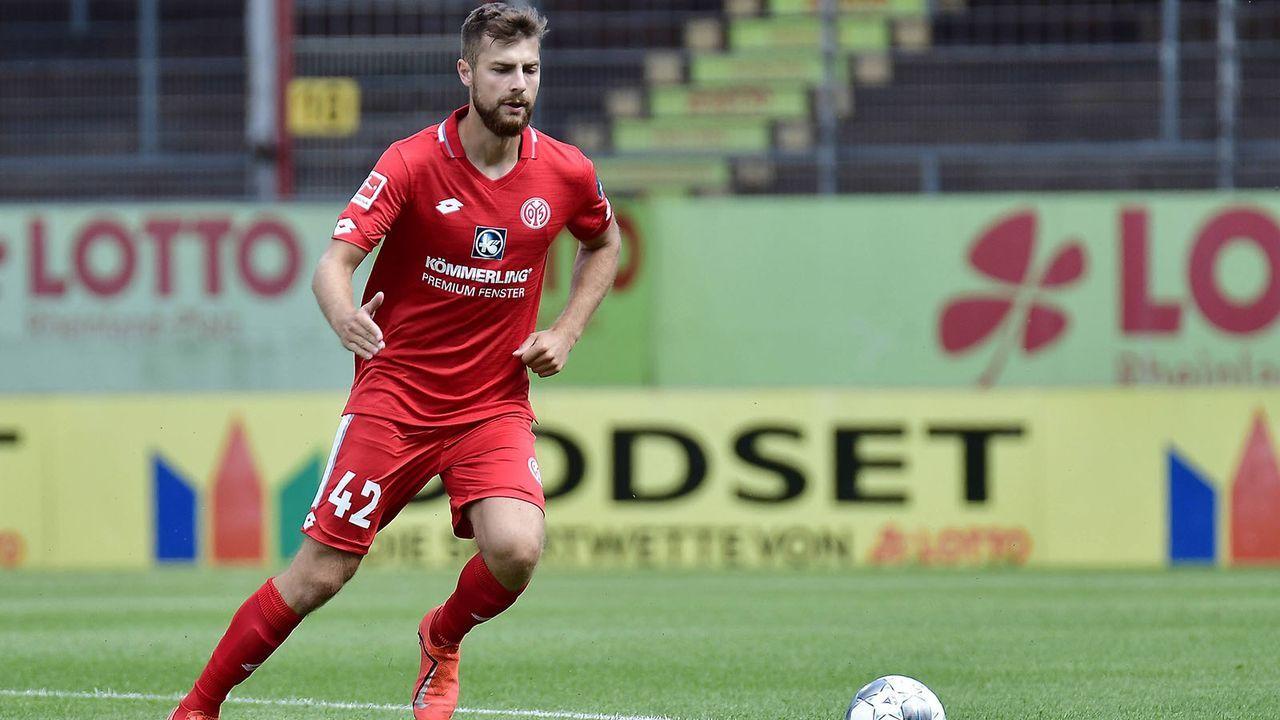 FSV Mainz 05  - Bildquelle: imago images / Jan Huebner