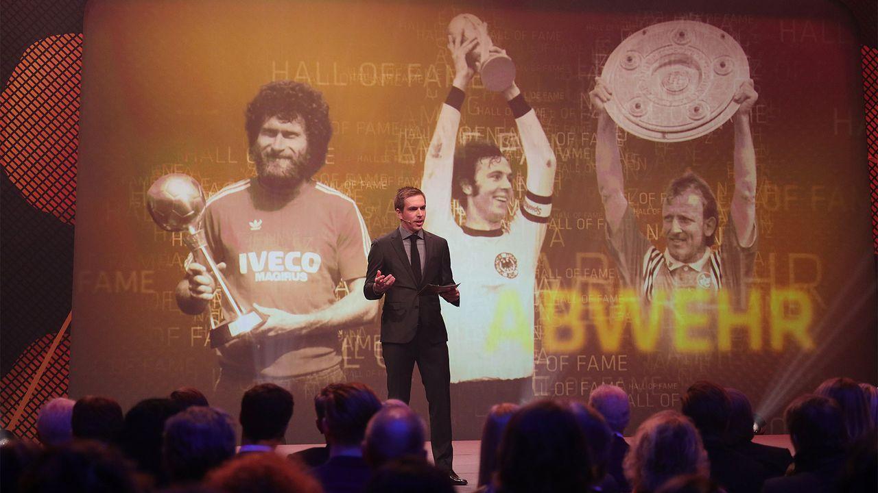 Lahm lehnt Posten als DFB-Präsident ab - Bildquelle: 2019 Getty Images