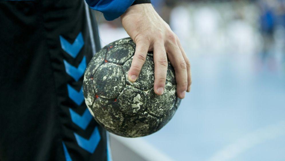 Die U18-Handballerinnen reisen nicht nach China - Bildquelle: PIXATHLONPIXATHLONSID