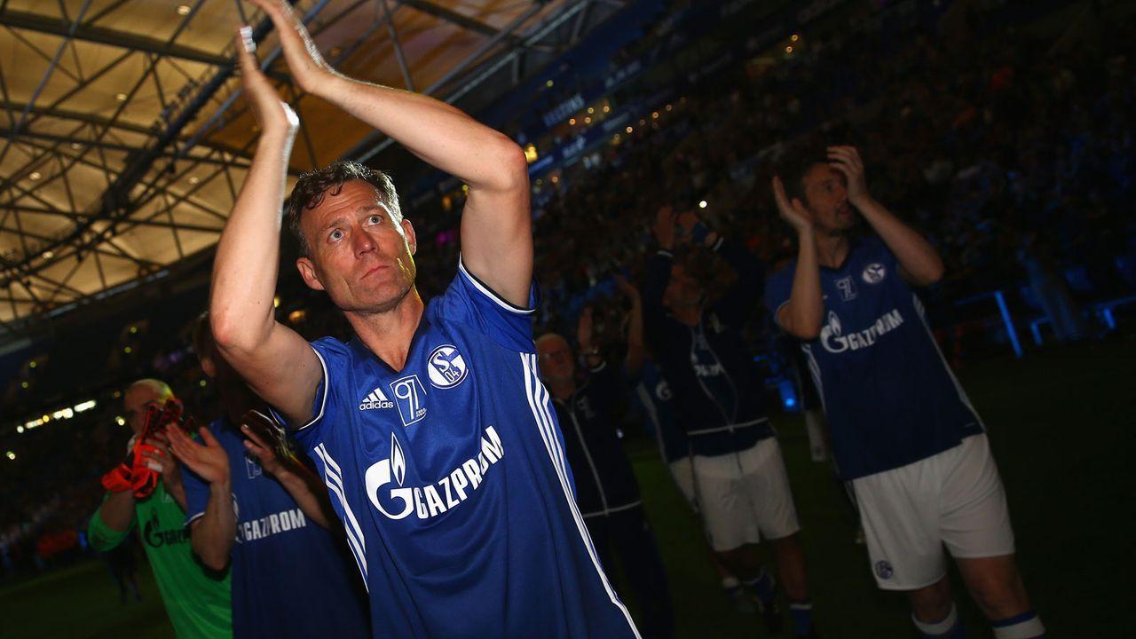Platz 15: Ingo Anderbrügge - Bildquelle: Getty Images