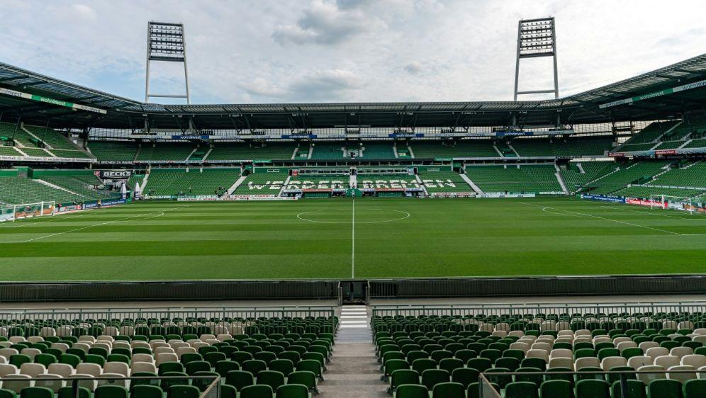 Werder Bremen verschiebt seine Mitgliederversammlung - Bildquelle: FIROFIROSID