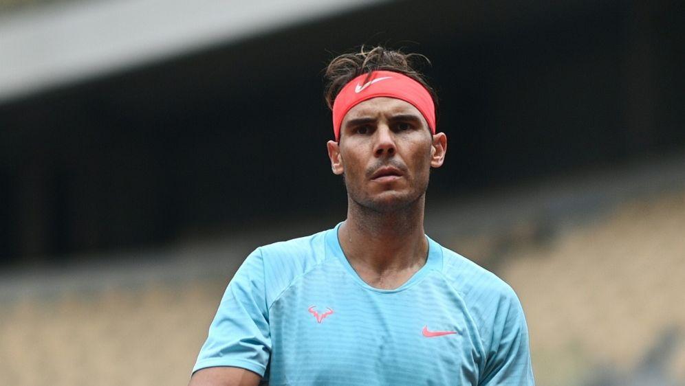 Niemand gewann die French Open so oft wie Rafael Nadal - Bildquelle: AFPSIDANNE-CHRISTINE POUJOULAT