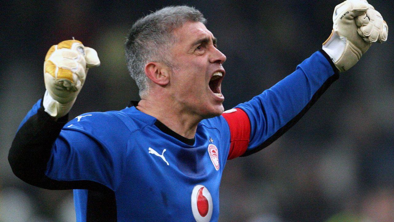 Antonis Nikopolidis - Bildquelle: imago sportfotodienst