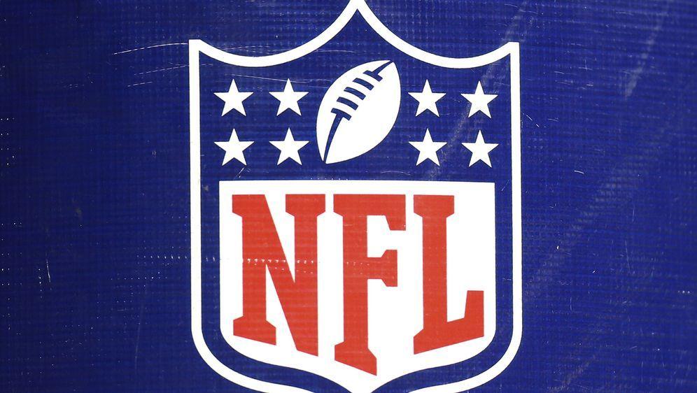 Die NFL arbeitet wieder mit 2K zusammen. - Bildquelle: imago images/Icon SMI