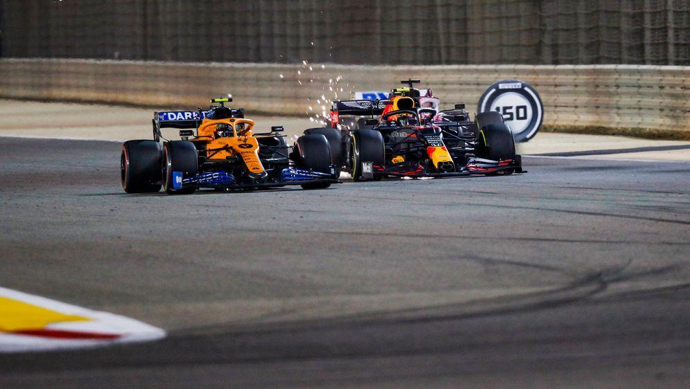 Die Formel-1-Saison 2021 startet mit dem Grand Prix von Bahrain am 28. März. - Bildquelle: Imago