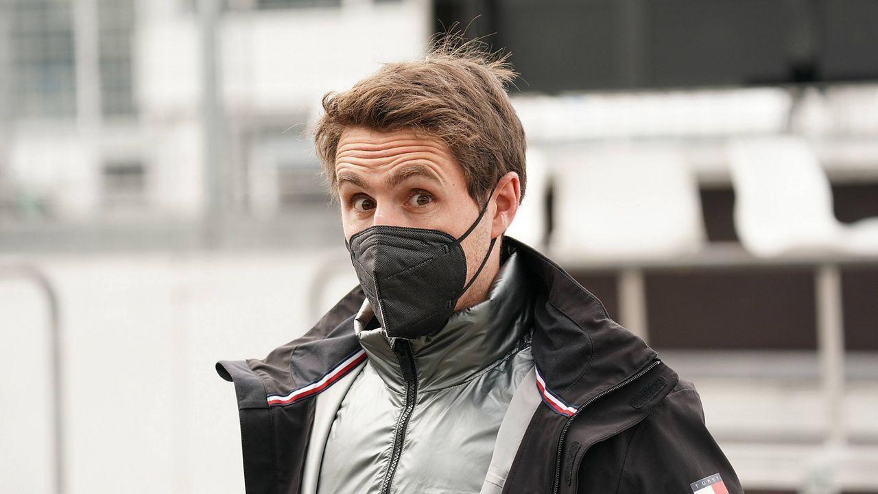 Daniel Juncadella (Mercedes-AMG GT3/Gruppe M Racing) - Bildquelle: Imago