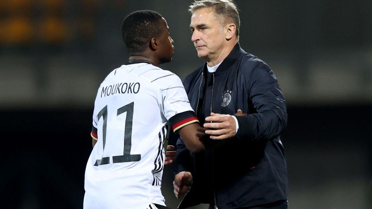Wer folgt auf Stefan Kuntz als U21-Nationaltrainer? - Bildquelle: 2021 Getty Images