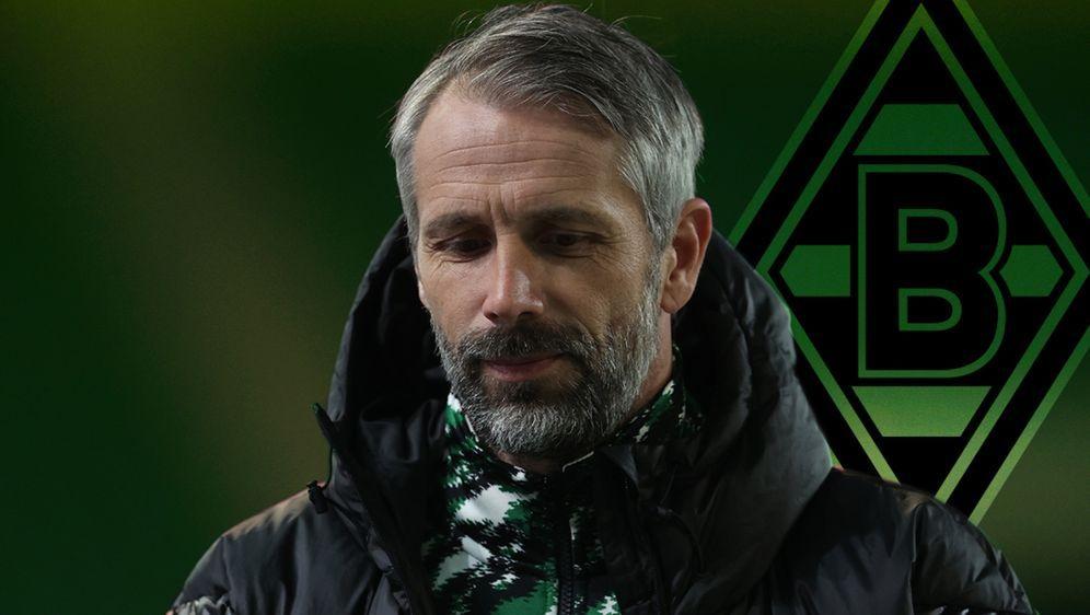 Marco Rose wird Mönchengladbach in Richtung Dortmund verlassen - Bildquelle: 2021 Getty Images