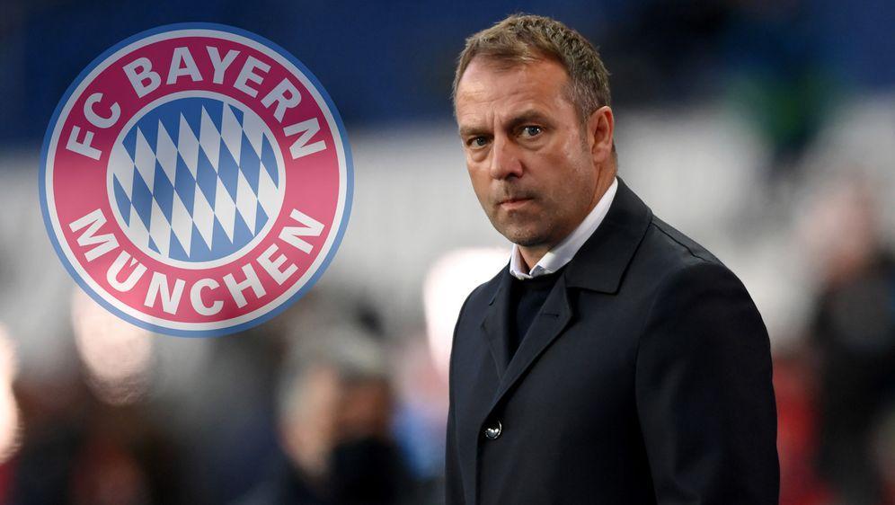 Flick bittet Bayern um Vertragsauflösung - Bildquelle: 2021 Getty Images