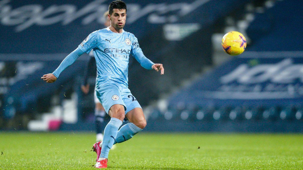 Verteidigung: Joao Cancelo (Manchester City) - Bildquelle: imago images/PRiME Media Images
