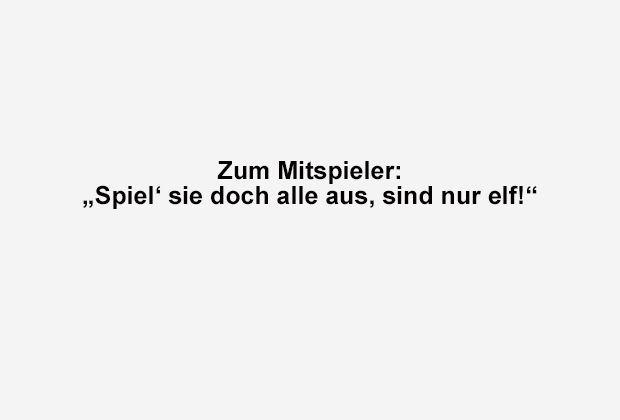 Alle Ausspielen - Bildquelle: ran.de