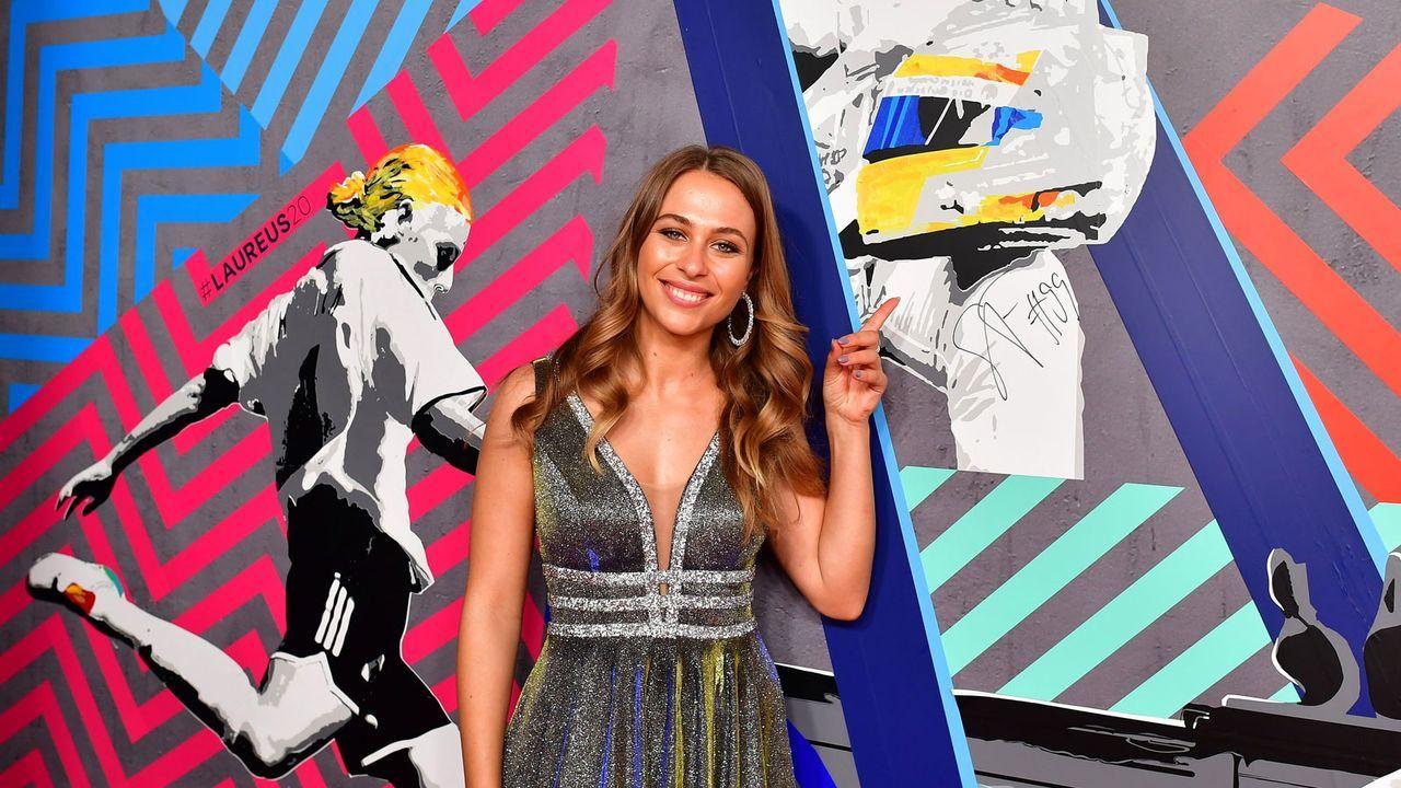 Sophia Flörsch (Formel 3) - Bildquelle: Getty Images