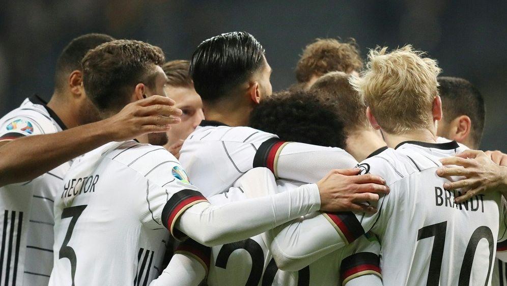 Deutschland klettert auf Platz 15 der FIFA-Weltrangliste - Bildquelle: FIROFIROSID