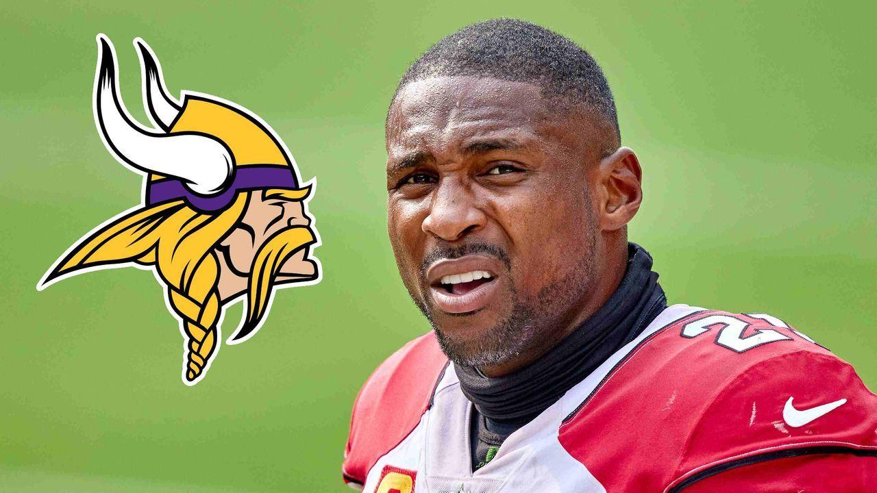 Patrick Peterson (Minnesota Vikings)  - Bildquelle: imago