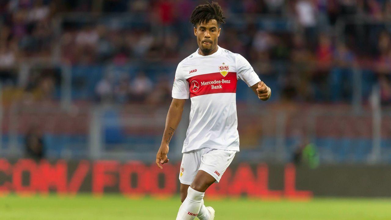 Mittelfeld - Daniel Didavi (VfB Stuttgart) - Bildquelle: imago images / DeFodi