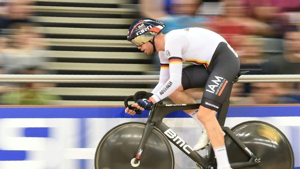 große Auswahl Werksverkauf größte Auswahl an Radsport - Bahnrad: Kluge holt WM-Silber im Omnium - Ran