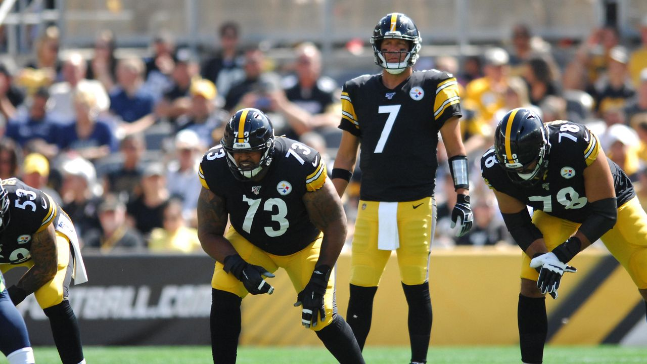 Verlierer: Pittsburgh Steelers - Bildquelle: imago images / ZUMA Press