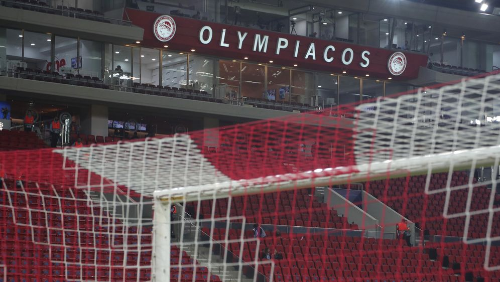 Youth-League-Spiel der Bayern musste unterbrochen werden - Bildquelle: imago