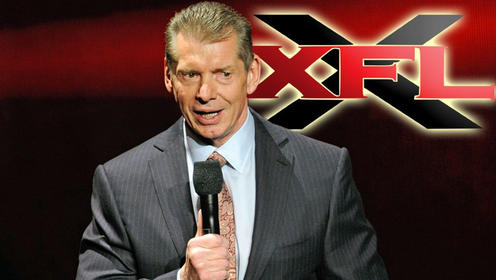 Plant eine neue Football-Liga: WWE-Boss Vince McMahon - Bildquelle: 2014 Getty Images