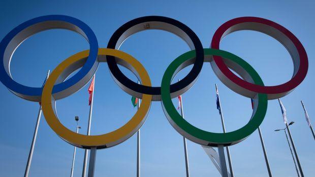 Türkei Olympia 2021