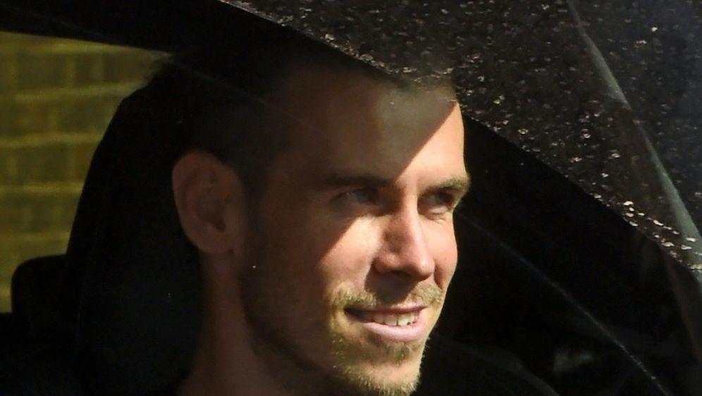 Gareth Bale kehrt zu seinem ehmaligen Verein zurück - Bildquelle: AFPSIDDAVID MIRZOEFF
