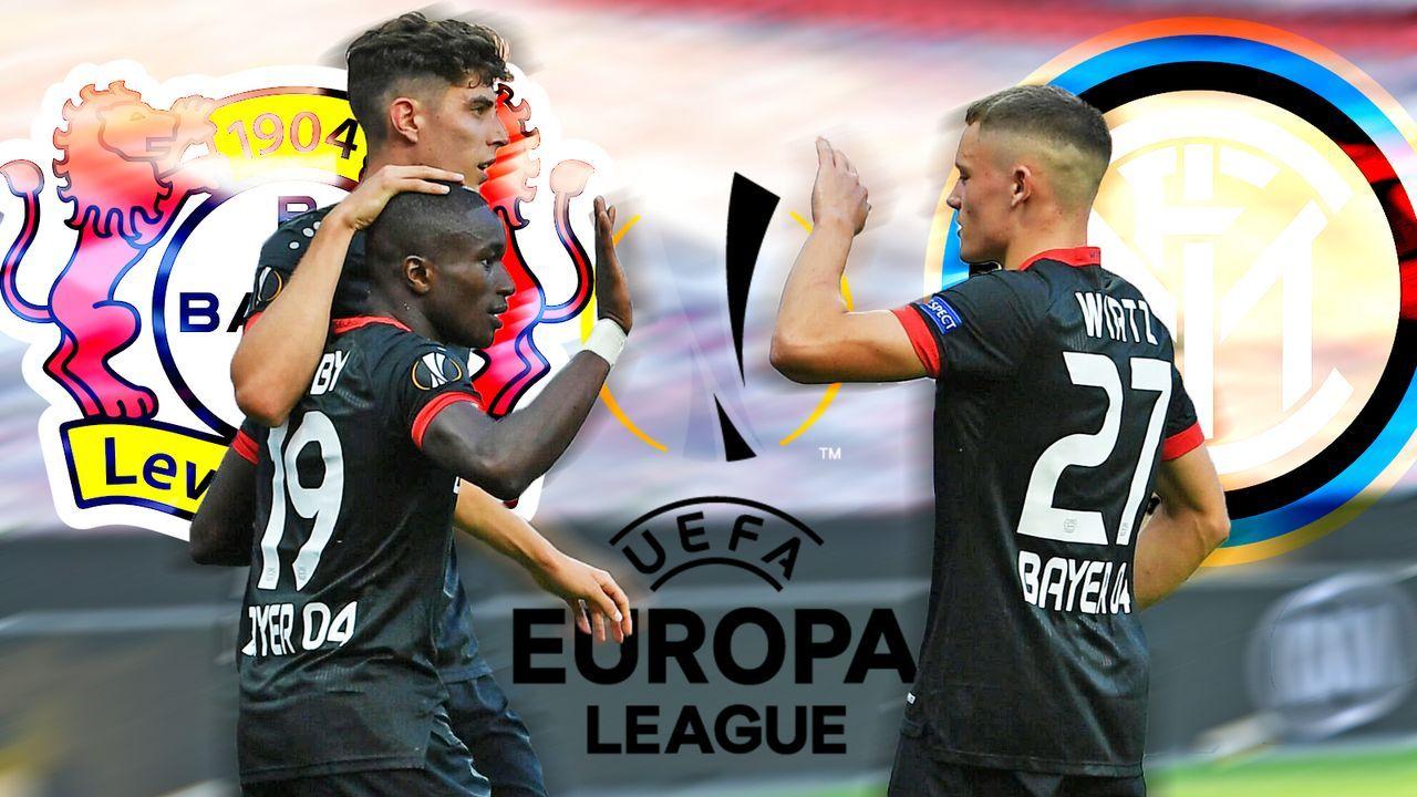 Auf diese Bayer-Youngster kommt es gegen Inter an - Bildquelle: getty/ran.de