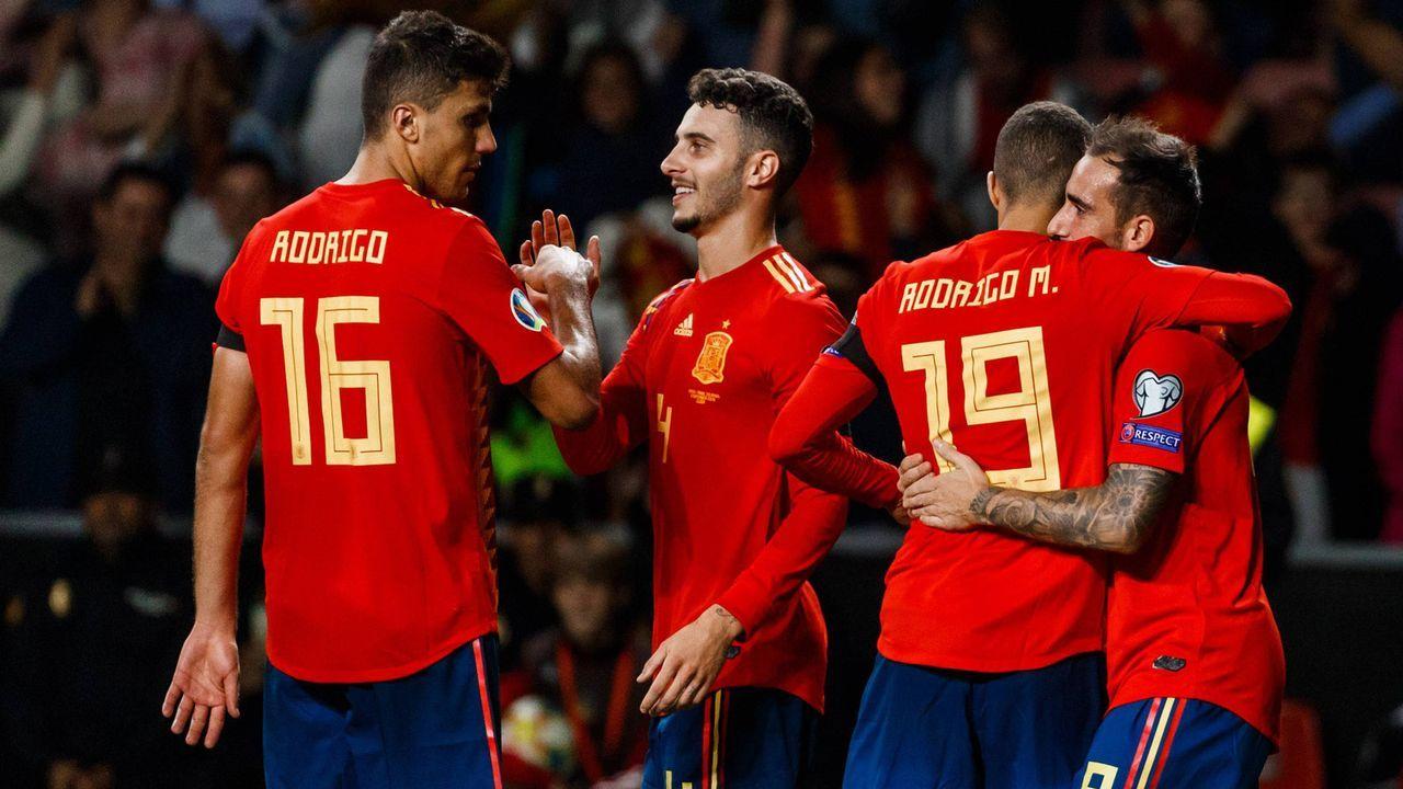 Spanien - Bildquelle: imago images / eu-images