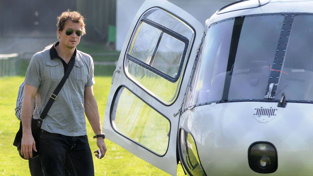 Lehmann und die Helikopterflüge - Bildquelle: Imago Images
