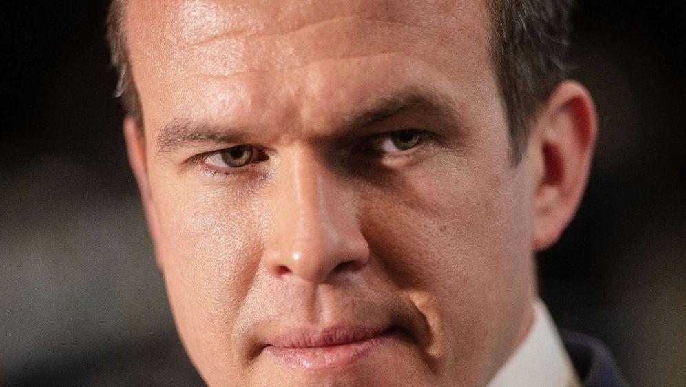 Witold Banka ist neuer Präsident der WADA - Bildquelle: AFPSIDIREK DOROZANSKI