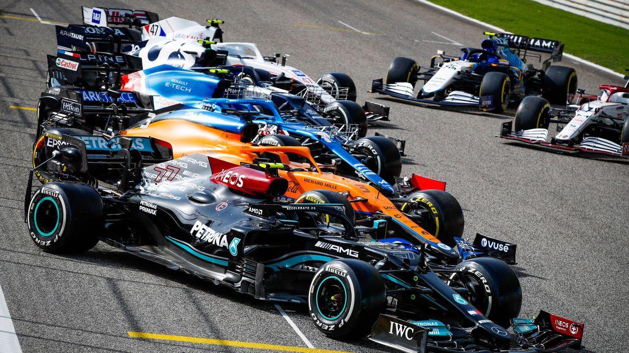 So funktioniert Nachhaltigkeit im Motorsport - Bildquelle: imago images/PanoramiC