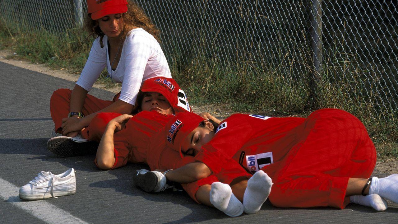 GP Deutschland 1994