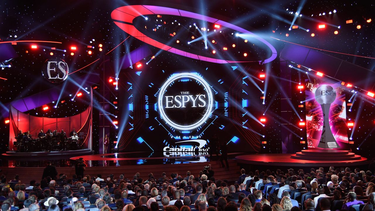 ESPY Awards 2019: Diese NFL-Spieler haben gewonnen - Bildquelle: 2018 Getty Images