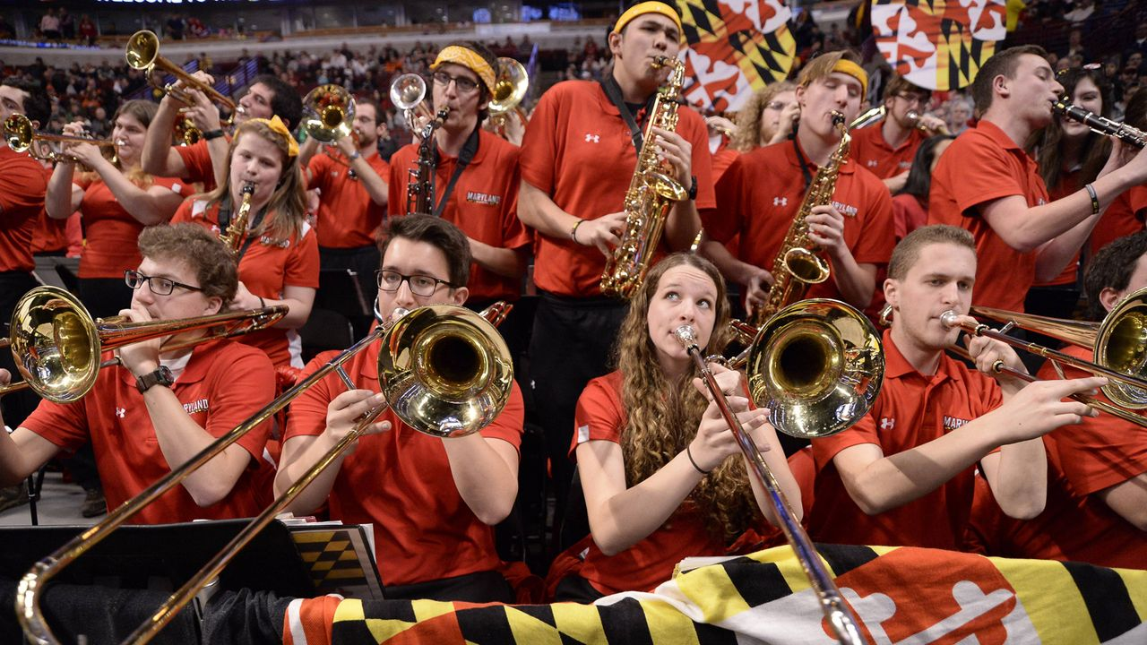 Marching Band - Bildquelle: imago