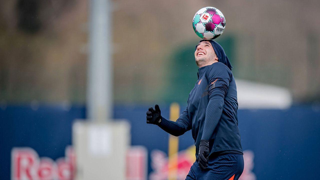 RB Leipzig - Bildquelle: Imago Images
