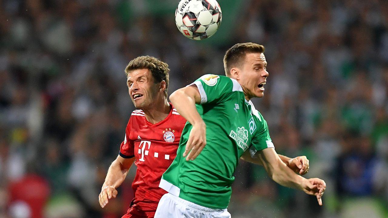 Niklas Moisander (Werder Bremen)