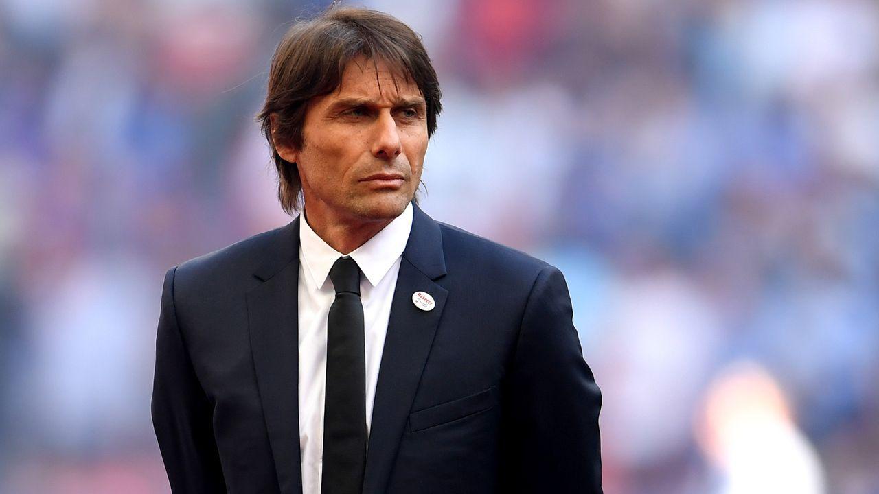 Antonio Conte (vereinslos) - Bildquelle: 2018 Getty Images