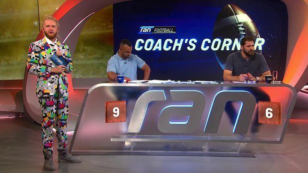 Ran Nfl Coaches Corner
