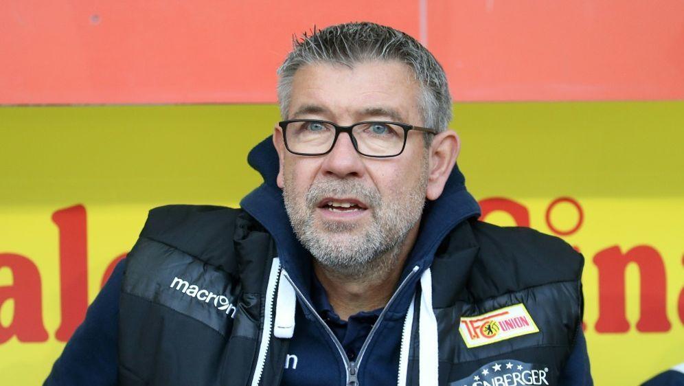 Wieder kein Sieg für Union-Coach Fischer - Bildquelle: FIROFIROSID
