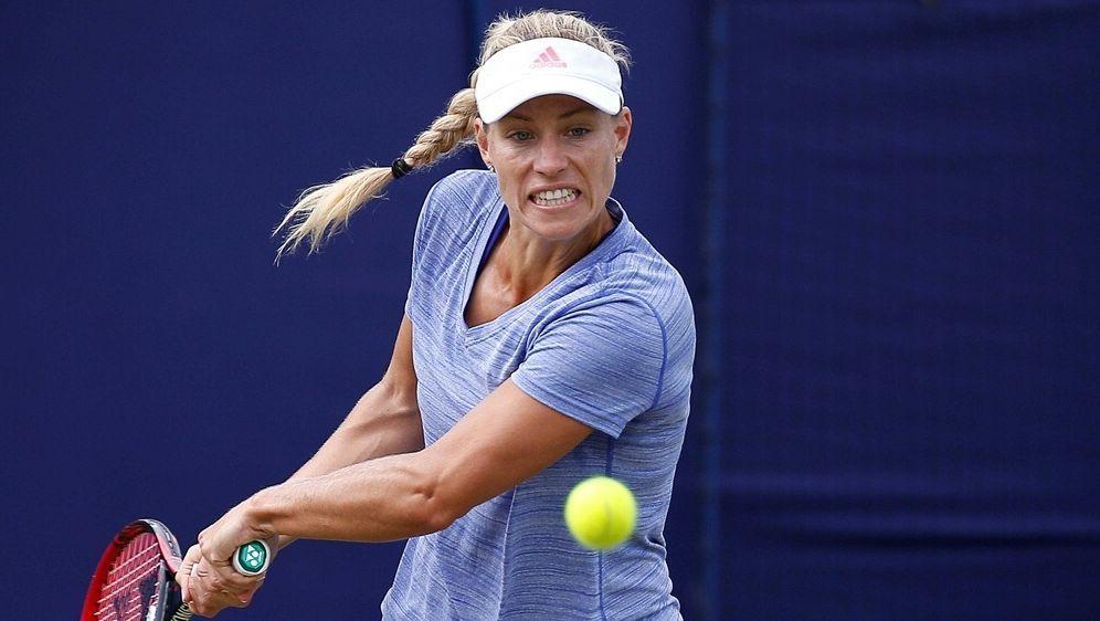 Ergebnisse Tennis Wimbledon