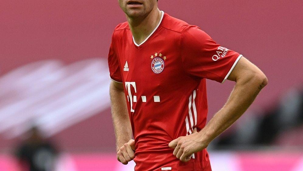 Die Bayern spielen am Dienstag gegen Lokomotive Moskau - Bildquelle: CHRISTOF STACHEPOOLAFPCHRISTOF STACHEPOOLAFPCHRISTOF STACHE
