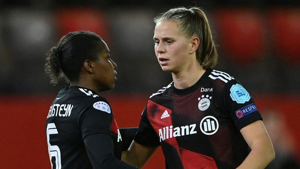 Der FC Bayern erreichte das CL-Halbfinale - Bildquelle: AFPSIDCHRISTOF STACHE